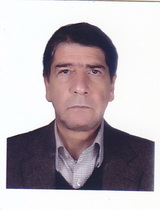 دکتر محمدحسين امين فر دانشيار دانشکده مهندسي عمران - دانشگاه تبريز